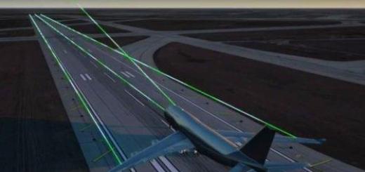 ALTACAS — лазерная система, которая предотвратит катастрофы при взлете и посадке самолетов