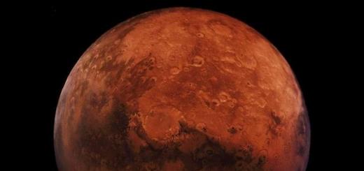 Уфологи нашли на Марсе морские раковины