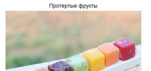 10 крутых способов использовать формочки для льда