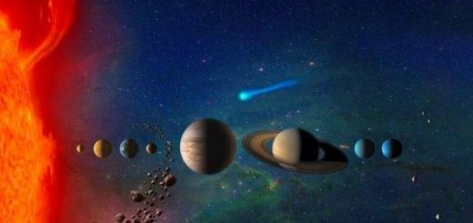 Астрономы нашли альтернативную Солнечную систему