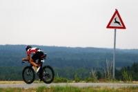 В Германии строят «автобан» для велосипедов общей протяженностью 100 км