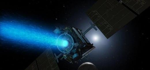 Зонд Dawn вот-вот приступит к детальному изучению карликовой планеты Церера
