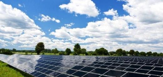 Всепогодные солнечные батареи с графеновым слоем смогут производить энергию даже в непогоду с помощью капель дождя