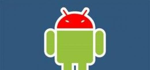 Выявлен выживающий при переустановке ОС вирус для Android