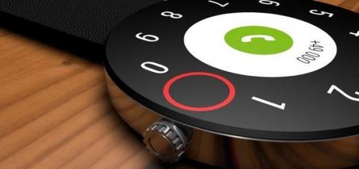 Умные часы HTC One перевернут индустрию с ног на голову