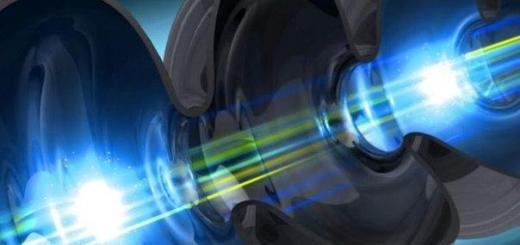 Самый яркий в мире рентгеновский лазер стал ещё в 10 000 раз ярче