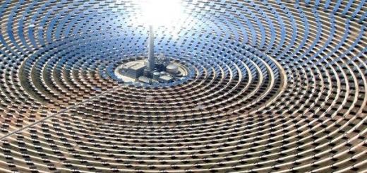 Ученые испытывают «гидросолнечные» возобновляемые источники энергии