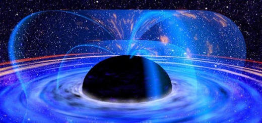 Хокинг считает, что решил информационный парадокс черных дыр