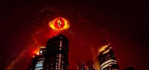 «Око Саурона» вызвало опасения у церкви